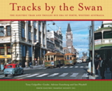 Tracks By The Swan Cover